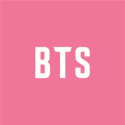 Twitter profile picture for BTS
