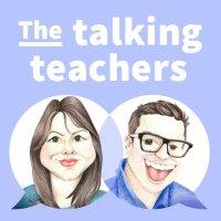 TheTalkingTeachers (@TheTalkingTeac1) Twitter profile photo