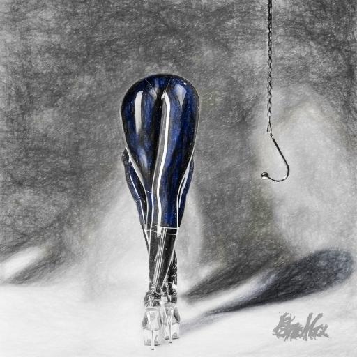 Engwemabala - LatexSub & Artist