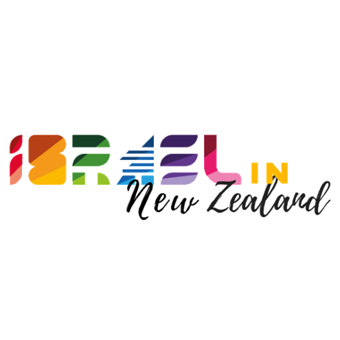 🇮🇱 Israel in NewZealand