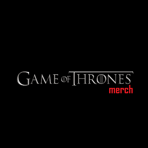 Game of Thrones Merch