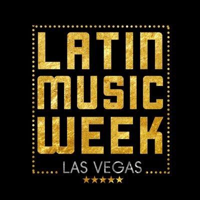 Latin Music Week Las Vegas (@BIGLATIN) | Twitter