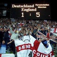 England Football Fans