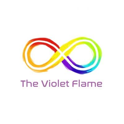 The Violet Flame KL