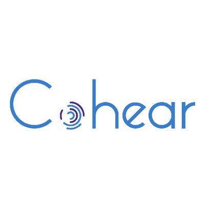 Image result for cohear logo