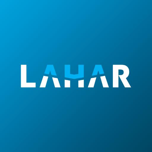 @laharsoftware