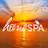 HomeSpa Shower Spray