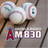 Angels Radio AM830