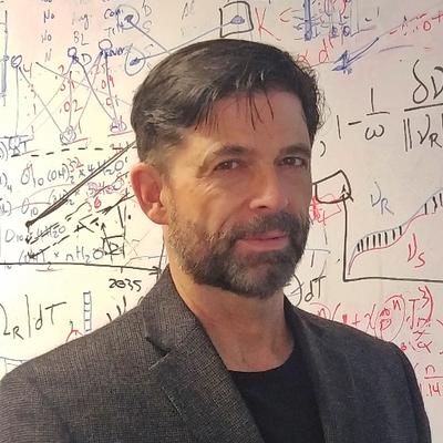 Dr. Phil Metzger