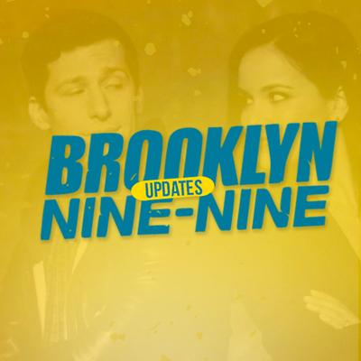 Brooklyn 99 Updates (@UPDATESB99) Twitter profile photo