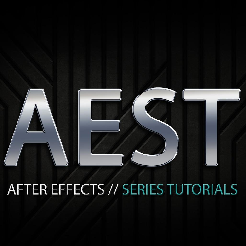 After Effects Sesies Tutorials