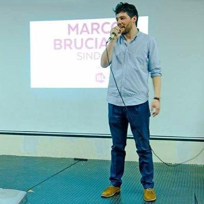 @MarcoBruciati