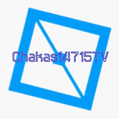 Chakas14715TV on Twitter: