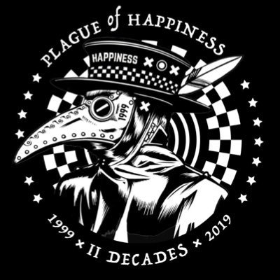 ✯Plague Of Happiness✯