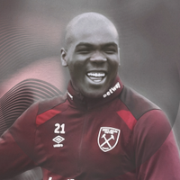 Angelo Ogbonna (@OgbonnaOfficial )