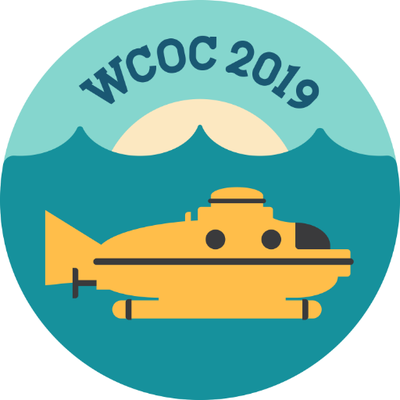 Group logo of WordCamp Orange County