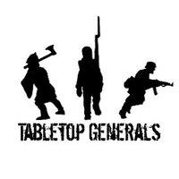 Tabletop Generals
