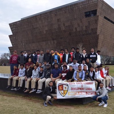 Houston Kappa League