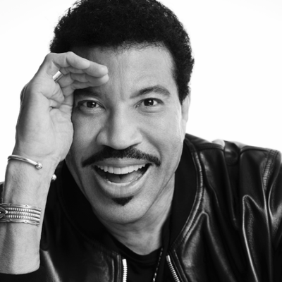 Twitter profile picture for Lionel Richie