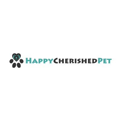 Happy Cherished Pet