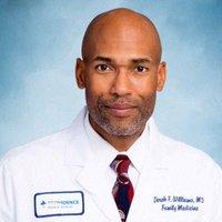Derek F. Williams, M.D.