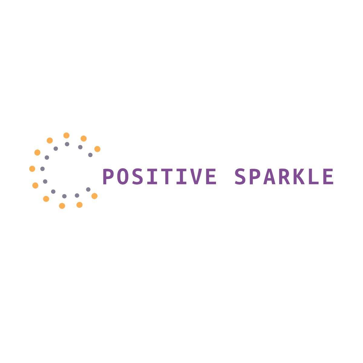 Positive Sparkle
