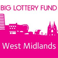 Big Lottery Fund WM | Social Profile