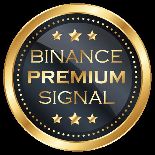 Binance Signal