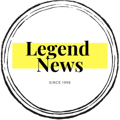 LEGEND NEWS