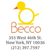 Becco Restaurant At Becconyc Twitter