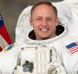 astronaut mike fincke - photo #14