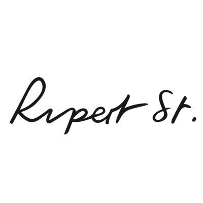 Logo de la société Rupert Street