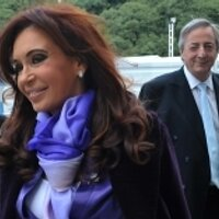 Cristina Kirchner's Photos in @cfkargentina Twitter Account