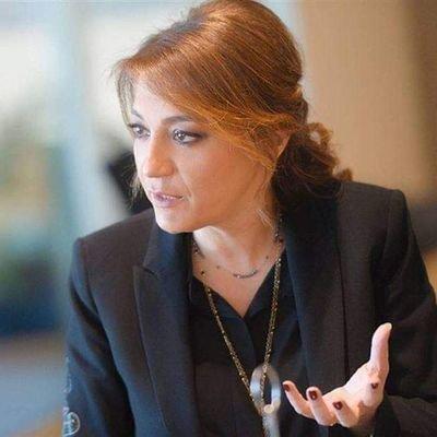 @MireilleMAoun