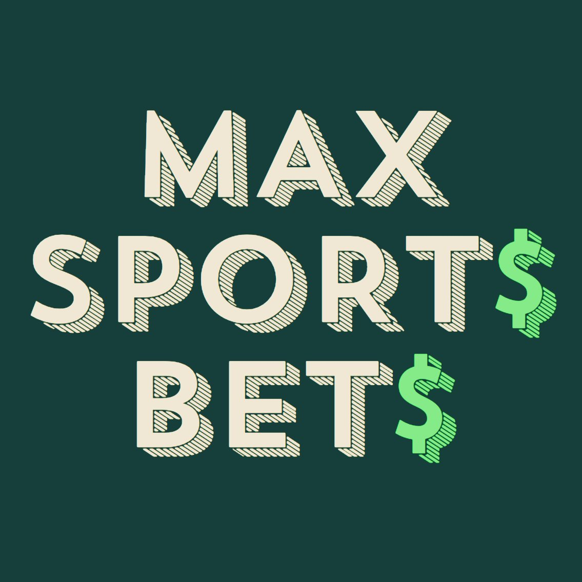 Sports betting max fixed odds financial betting strategies for craps