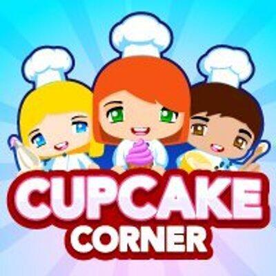 Cupcake Corner (@cupcakegame)   Twitter