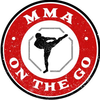 MMA On The Go