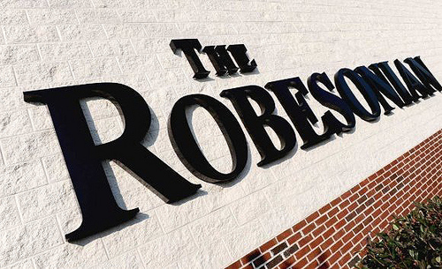 The Robesonian  ...Robesonian Today
