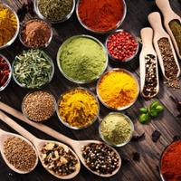 Gigawatt Spices