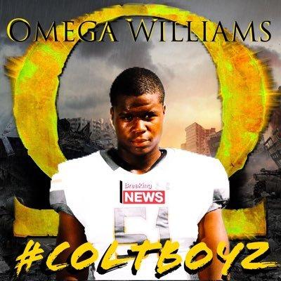 Omega Williams