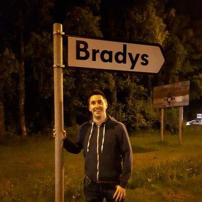 Conor Brady (@congab) Twitter profile photo