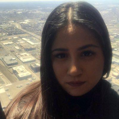 Jackie Sanchez (@iaki07) | Twitter
