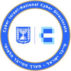 Cyber Israel (@Israel_Cyber) Twitter profile photo