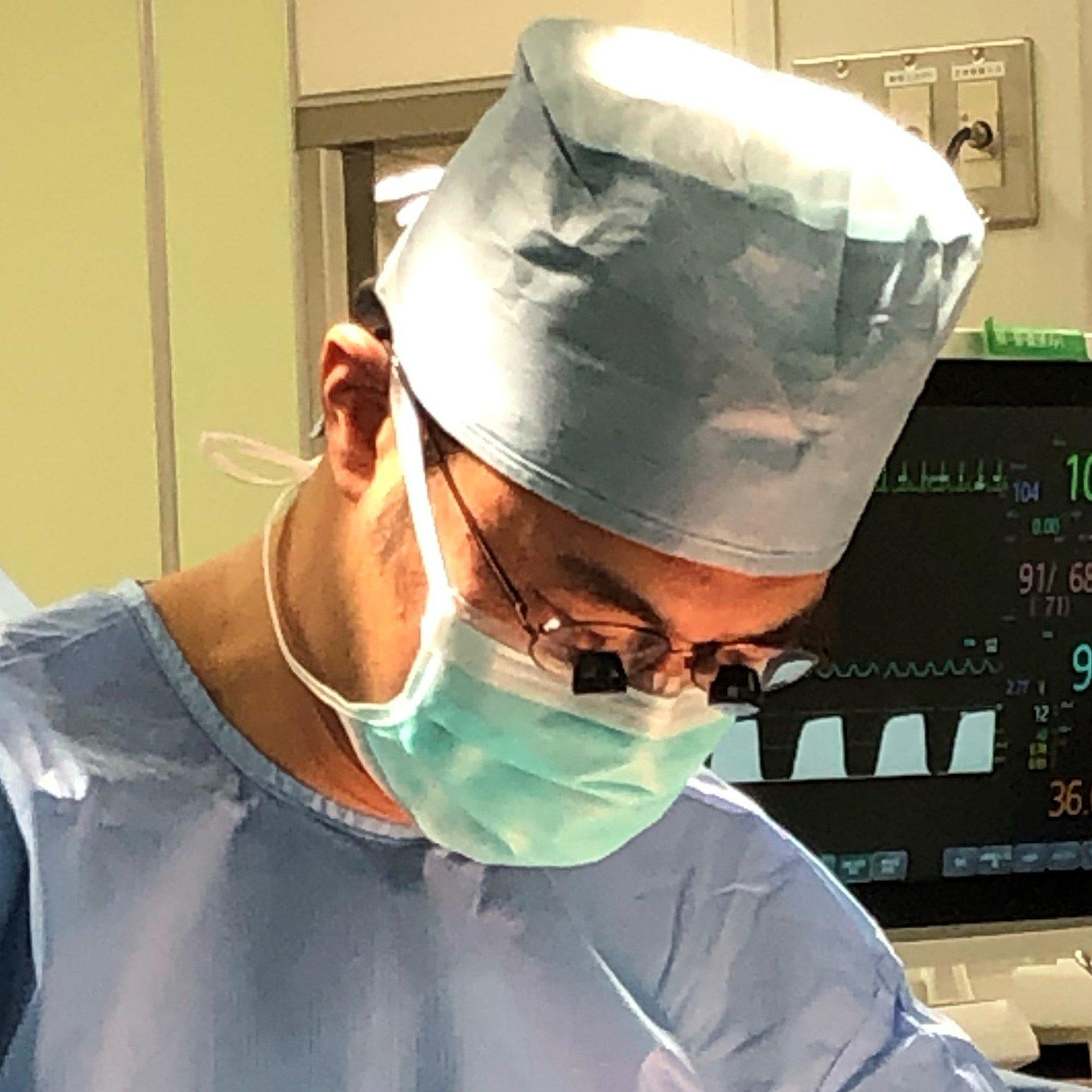 尾形 哲 (Satoshi OGATA) 肝臓先生