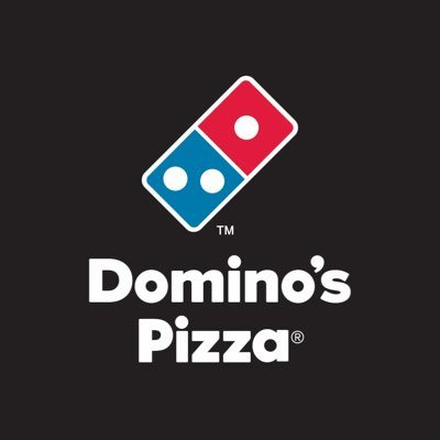 Dominos Pizza Map on