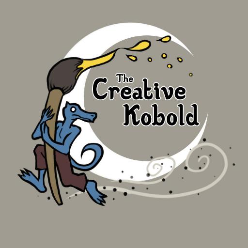 Guyra | The Creative Kobold | BLM