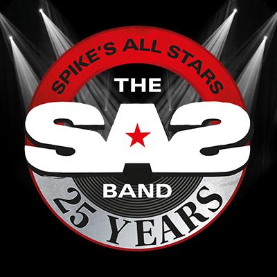 Spike Edney's All-Star Band (@SpikesSASBand) Twitter profile photo