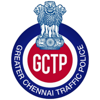 Greater Chennai Traffic Police (@ChennaiTraffic) Twitter profile photo