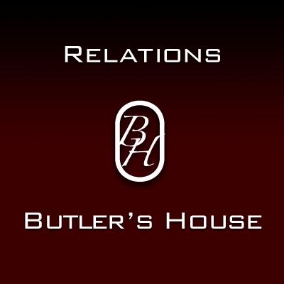 【執事の館】準備委員会 @butlers_house