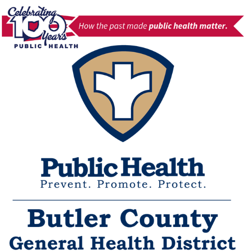 Butler County General Health District